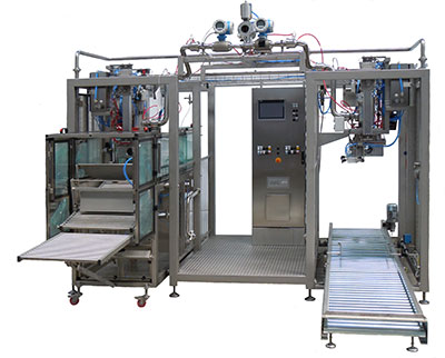 Aseptic Filling Solutions