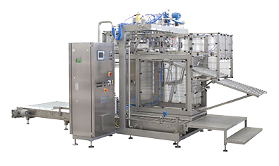 Non-Aseptic Filling Solutions