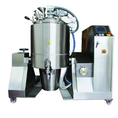 Cooking, Cutting, and Mixing Systems