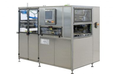 Flexibility and Speed for Bag in Box Production Requirements