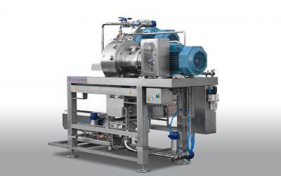 The Next Generation Turbo Extractors